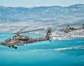 Πώς η Κρήτη μετατρέπεται σε «φρούριο» – Το σχέδιο για τον στρατηγικό ρόλο τουνησιού