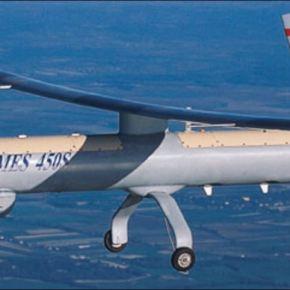 Το Ισραήλ και η Ρουμανία ξεκινούν κοινή παραγωγή στρατιωτικώνdrone