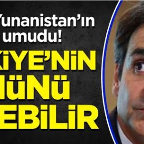 «Η τελευταία ελπίδα της Ελλάδας για να ανακόψει την πορεία της Τουρκίας»- τούρκικοδημοσίευμα