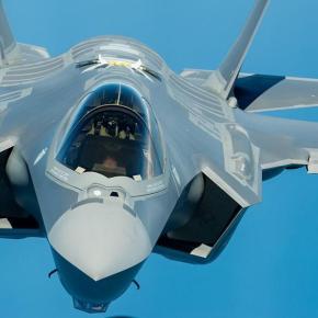 F-35: Παίρνει σάρκα και οστά το σχέδιο για απόκτηση stealth μαχητικού από τηνΠΑ