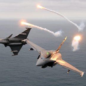 ΕΠΙΒΕΒΑΙΩΣΗ: Αναβαθμισμένα σε επίπεδο F3R τα ελληνικά μεταχειρισμένα Rafale, θα γίνει πρινφτάσουν