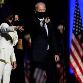 Εκλογές ΗΠΑ 2020: Συγχαρητήρια Μητσοτάκη για την εκλογή Μπάιντεν – «Αληθινός φίλος τηςΕλλάδας»