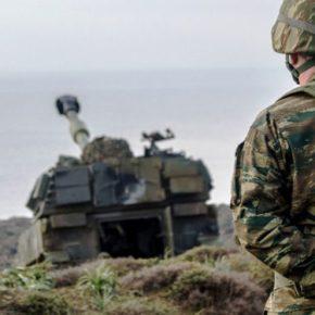 Αναρτήθηκε η ΚΥΑ για την κατάταξη 1.600 ΕΠΟΠ στις Ένοπλες Δυνάμεις το2021