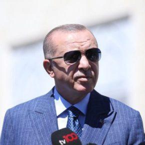 Αποκάλυψη: Αυτό είναι το μυστικό σχέδιο του Ερντογάν εναντίον τηςΕλλάδας