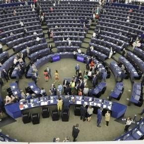 Ευρωκοινοβούλιο: Σκληρή γλώσσα κατά της Τουρκίας – «Επιστρέψτε ταΒαρώσια»