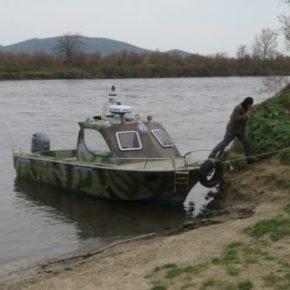 Στα περάσματα των παράνομων μεταναστών στον Έβρο – Ρεπορτάζ στην πρώτηγραμμή
