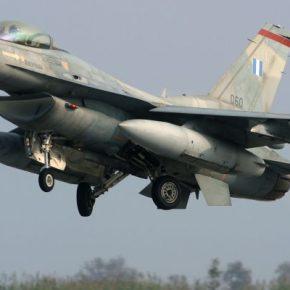 """Εκσυγχρονισμός F-16C/D Block 50: """"Low profile"""" αλλά εξαιρετικής κρισιμότητας για νακαθυστερήσει"""