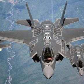 Η αγορά των F-35 έρχεται «πακέτο» με την υποστήριξη τωνΗΠΑ