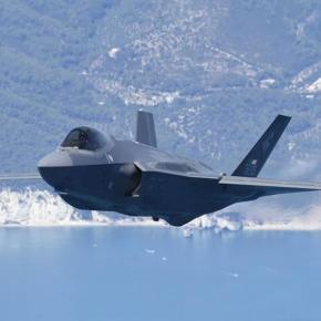 Αξιωματούχοι Αμερικανικού Πενταγώνου: »Η Ελλάδα ζήτησε εσπευσμένα να παραλάβει ταF-35»