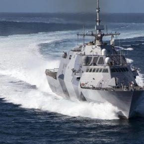"""Πολεμικό Ναυτικό: """"Ασυνήθιστες"""" διαδικασίες στο πρόγραμμα των νέωνφρεγατών"""