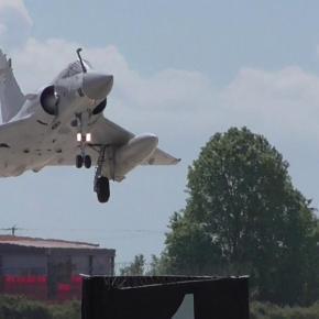 Ελλάδα-ΗΑΕ «πνίγουν» τα σχέδια Ερντογάν: «Το Αμπού Ντάμπι θα παραχωρήσει Mirage 2000-9 στηνΑθήνα»