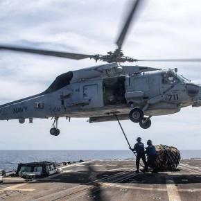 Πολεμικό Ναυτικό: Έρχονται ελικόπτερα Romeo και τορπίλες – Τι ισχύει για τιςφρεγάτες