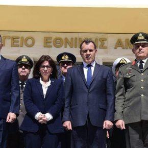 Kορονοϊός: Σε καραντίνα ο υπουργός Εθνικής Άμυνας, ΝίκοςΠαναγιωτόπουλος