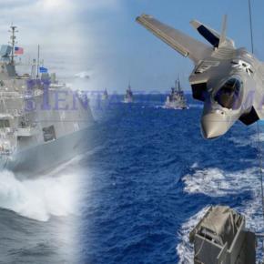Oι ΗΠΑ »σπρώχνουν» μεταχειρισμένα F-35 στηνΕλλάδα