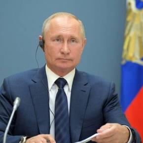 Μυστήριο με την υγεία του Πούτιν: «Έχει καρκίνο και έκανε επέμβαση τονΦεβρουάριο»