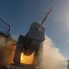 ΕΞΕΛΙΞΗ: Κίνηση ματ από Πολεμικό Ναυτικό, αγοράζει μεγάλο αριθμό έτοιμων πυραύλων RAM Block 2 για τις 2 ΤΠΚ Super Vita κι όχιμόνο