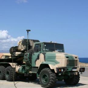 Οι Τούρκοι φοβούνται τους S-300: »Γιατί οι Έλληνες έχουν αυτό τοσύστημα;»