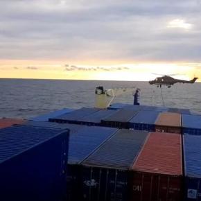Απειλές από την Τουρκία: «Θα κάνουμε νηοψίες σε οποιοδήποτε ελληνικό πλοίο όπου και ναβρίσκεται»