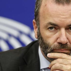 Βέμπερ: Η Τουρκία εσφαλμένα εμπόδισε τη νηοψία- Η Ευρώπη πρέπει να αντιδράσεισθεναρά