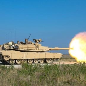 M1A2 SEPv3: Συμβόλαιο 4,6 δισ. δολαρίων για παραγωγή της καλύτερης έκδοσης τουAbrams