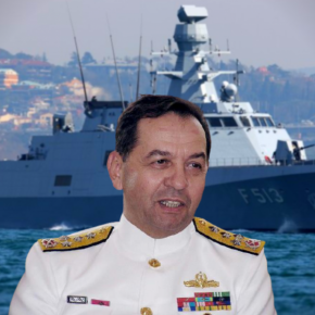 Τούρκος αντιναύαρχος ε.α.: «Το ελληνικό εξοπλιστικό πρόγραμμα μαςαπειλεί»