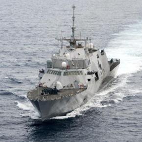 Γαλλικά ΜΜΕ: »Η Ελλάδα θέλει πλοία για το ΠΝ μόνο από τιςΗΠΑ»