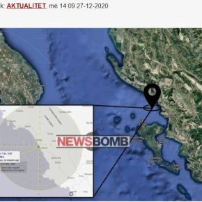 Αλβανία: «Η Ελλάδα δεν χάνει χρόνο, ελληνικό ψαράδικο αλιεύει στα ύδατα που επεκτάθηκαν πριν μίαημέρα»