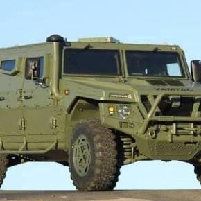 Τα στρατιωτικά οχήματα «ΔΙΑΣ» έτοιμα να αλλάξουν επίπεδο στις ελληνικές ΕνοπλεςΔυνάμεις