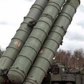 Mόσχα: Παραδόθηκε το σύνολο των συστημάτων S-400 στην Τουρκία και αποπληρώθηκαν τα 2,5 δισ. $ της αξίας τους(βίντεο)