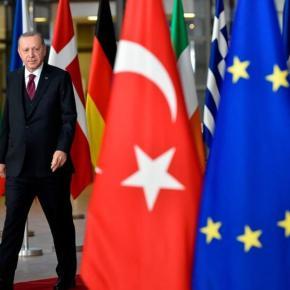 Απίστευτο θράσος Ερντογάν: Κατηγόρησε την Ελλάδα στην πρόεδρο της Κομισιόν – Τι ζήτησε από τηνΕΕ