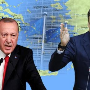 Γιατί η Ελλάδα δεν πρέπει να προχωρήσει σε διερευνητικές επαφές με τηνΤουρκία