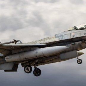 EKTAKTO: Αποφασίστηκε ο εκσυγχρονισμός των 38 μαχητικών αεροσκαφών F-16C/D Block 50 τηςΠΑ
