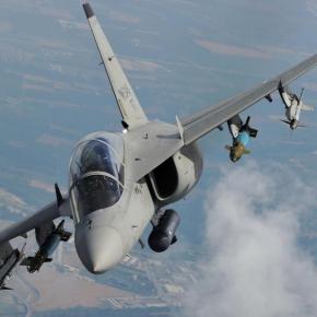 Το νέο εκπαιδευτικό αεροσκάφος της Ελλάδας μπορεί να γίνει πολύ φονικόόπλο