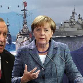 Ιδού οι σύμμαχοι της χώραςΤο Βερολίνο στέλνει τα υποβρύχια στηνΆγκυρα