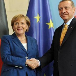 Με εντολή Μέρκελ »διασώζεται» η Τουρκία στην Σύνοδο Κορυφής.Το μεσημέρι ξεκινάει ηΣύνοδος