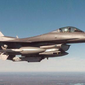 Εκσυγχρονισμός των F-16 Block 50, ατρακτίδια SNIPER, τερματικά LINK-16: Σημαντικά όσο ταRafale