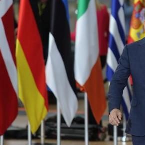 «Βόμβα» Μητσοτάκη: «Είμαστε έτοιμοι για διάλογο με την Τουρκία» – Τι θα γίνει με τιςκυρώσεις