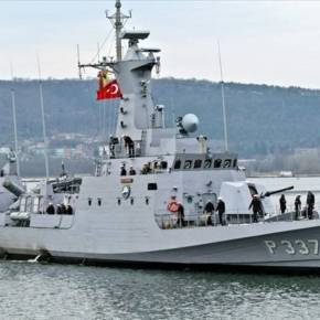 Συναγερμός: Εκτός ελέγχου ο Ερντογάν – Βάζει «μπουρλότο» στην ΑνατολικήΜεσόγειο