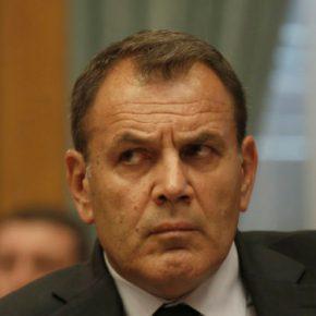 Ν. Παναγιωτόπουλος: Θα συνεχίσουμε την ενίσχυση των ΕνόπλωνΔυνάμεων