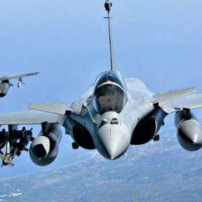 Έρχονται 40 μαχητικά αεροσκάφη έως το 2025 για την ΠολεμικήΑεροπορία!