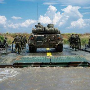 «Αποστρατεύονται» ύστερα από 40 χρόνια τα Μερσεντες τζίπ τουΣτρατού