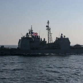Έρχονται τα θηριώδη καταδρομικά κλάσης Tico για το ΠΝ; – Αγνοείται η LOR.Θα αποτελέσουν «game changer» για τις ισορροπίες με την Τουρκία σε Αιγαίο και ΑνατολικήΜεσόγειο