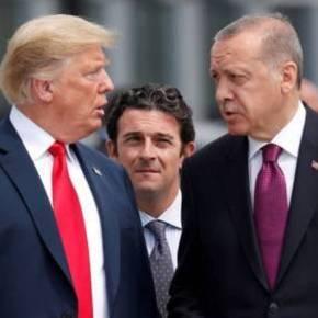 «Χαστούκι» από τις ΗΠΑ στην Τουρκία – Κυρώσεις για τους S-400 ανακοίνωσε ηΟυάσινγκτον
