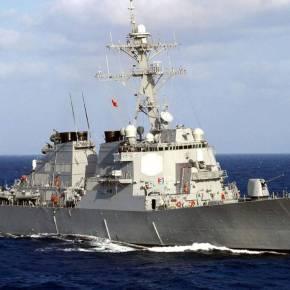 Πολεμικό Ναυτικό: Colpo grosso με τα Αrleigh Burke – Αίτημα στις ΗΠΑ για τα πανίσχυρααντιτορπιλικά