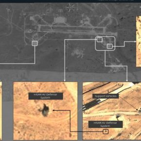 Δεν φεύγει από τη Λιβύη η Τουρκία, έστειλε Hisar, α/α Hawk XXI, αλλά και ραντάρKalkan