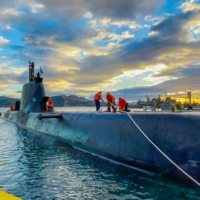 Πολεμικό Ναυτικό: Έκανε «επίδειξη ισχύος» με υποβρύχια στην άσκηση «ΠΕΡΙΣΚΟΠΙΟ»[pics]