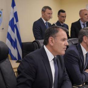 Παναγιωτόπουλος: »Προχωράμε και για απόκτηση F-35»-Αλλάζουνόλα