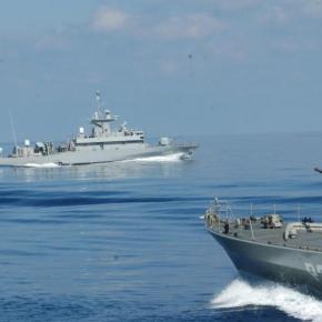 Νέο σκάφος RIB στην ελληνική Ακτοφυλακή απάντηση στους «τσαμπουκάδες» τηςΆγκυρας