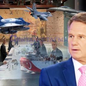 Λ. Τζούμης »Οι ΕΔ δεν φοβούνται τηνΤουρκία»