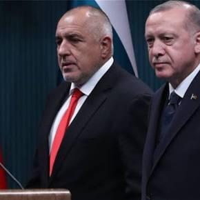 «Ύπουλο» σχέδιο κατά της Ελλάδας: Πώς δρα ο Ερντογάν με τους Βούλγαρους«κομιτατζήδες»